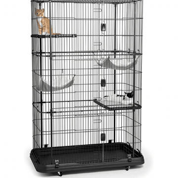 prevue pet cat enclosure